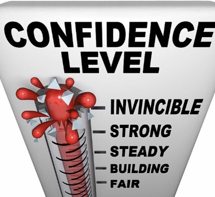 Invincible Confidence : A New Resolution