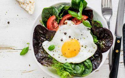 Healthy Snacks: Healthy Fats