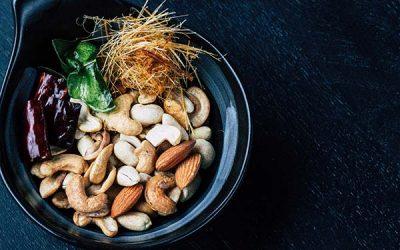 Healthy Snacks & Meals